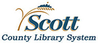 Scott County Library Logo