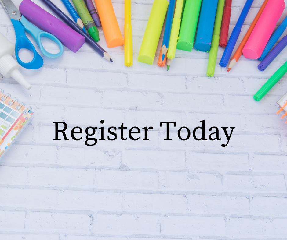 Stepping Stones Preschool Registration