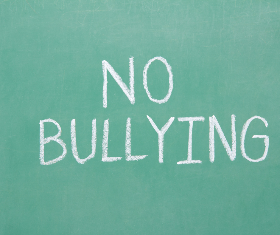 Bullying Prohibition