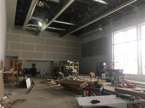 4.9.18 Construction Update