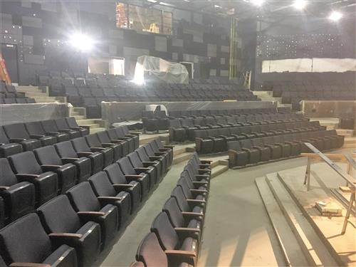 Thrust Stage