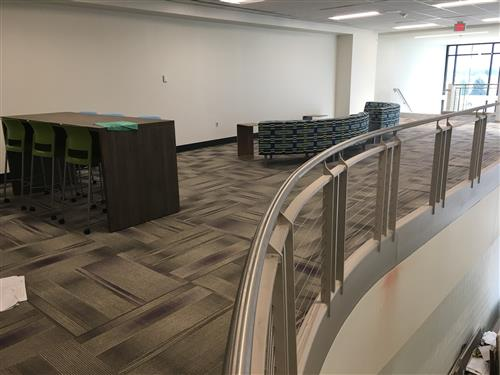 Construction Updates / Expanded Shakopee High School
