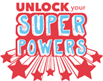 Unlock Super Powers