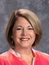 Mrs. Gentry Hilgers, Media Specialist