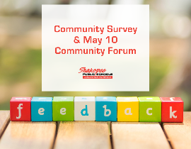 Beginning on June 24, members of our community may receive a phone call asking you to participate in a survey about SPS.