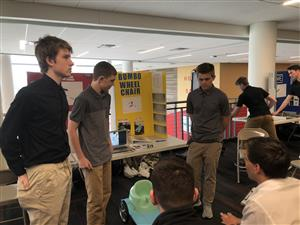 3rd annual Inclusive Engineering Project