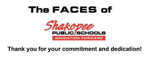 Faces of Shakopee
