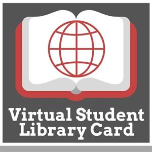 Virtual Student Library Card ensures public library resources can be a part of every student's learning experience