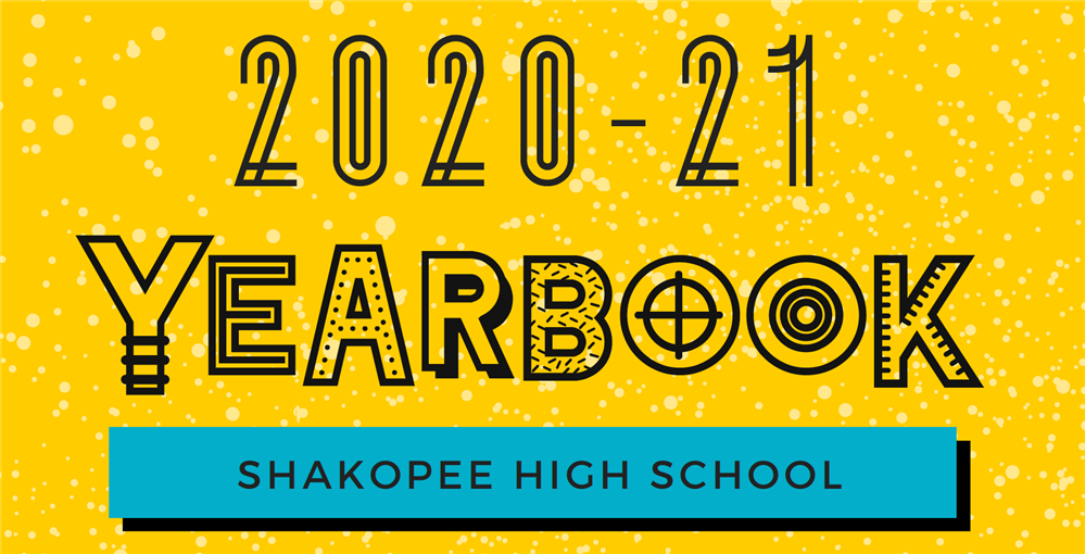 Order Your 2020-21 Yearbook