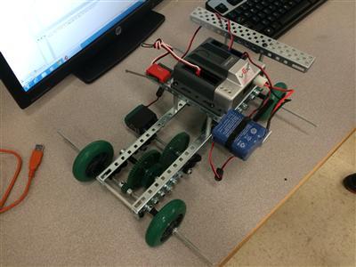 Technology Education Robotics